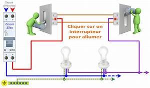Cabler Un Va Et Vient : eteint 1 ~ Voncanada.com Idées de Décoration