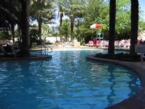 Monte Carlo Hotel Las Vegas Pool