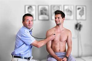 Men: Step Up and Be Screened | SafeBee