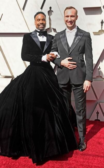 See All The Couples Red Carpet