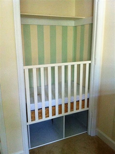 Crib In Closet by 20 Best Ideas About Crib In Closet On