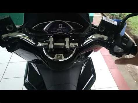 Pcx 2018 Non Abs by Honda Pcx150 Scooter Review Modification Doovi