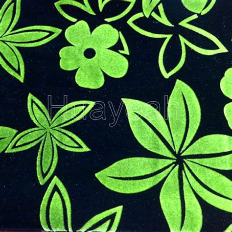 Upholstery Distributors by Green Flower Flock Upholstery Fabric Supplier