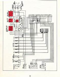 Water Injection Fuel System Wiring Diagram
