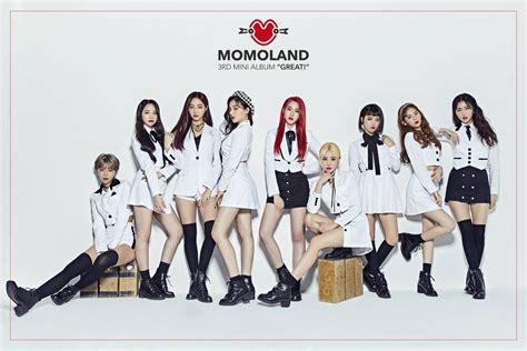 Momoland Gives Sneak Preview Of New Mini Album