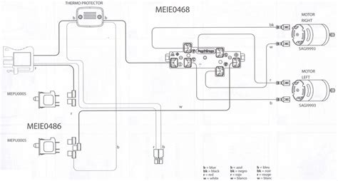 Peg Perego Shifter Wiring Diagram by Peg Perego Updated Wiring Overhaul Kit
