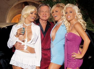 Hugh Hefner: The Rise of Playboy and his Influence in Porn ...