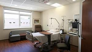 Inside Novant Health U2019s  67m Orthopedic Hospital In Midtown