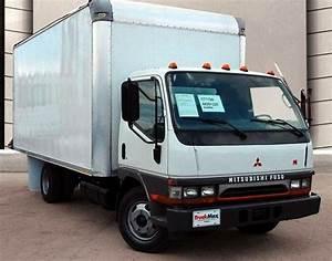 Mitsubishi Fuso Fe Fg Fh Fk Fm Series 2002