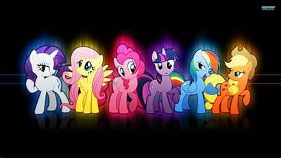 Pony 1080p Friendship 4k 1080 Screen Wide