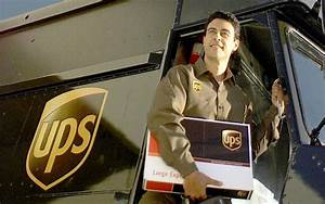 United Parcel Service Nyse Ups Stock Worth Watching