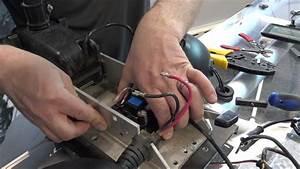 Motorguide Foot Pedal Wiring Diagram
