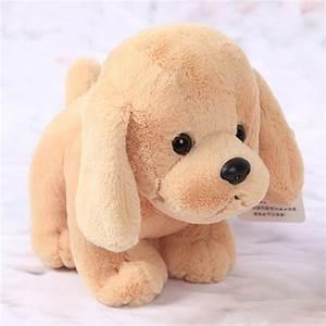 Popular Small Stuffed Dog-Buy Cheap Small Stuffed Dog lots ...