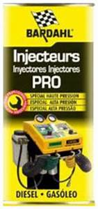 Bardahl Nettoyant Injecteur Diesel Avis : nettoyant injecteur pro diesel 5 litres bardahl yakarouler ~ Medecine-chirurgie-esthetiques.com Avis de Voitures