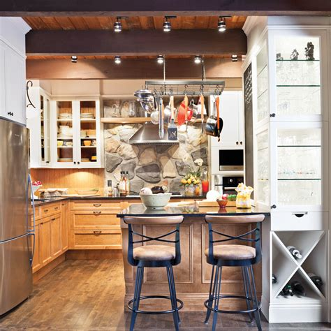 cuisines rustiques transformer cuisine rustique cuisine moderne