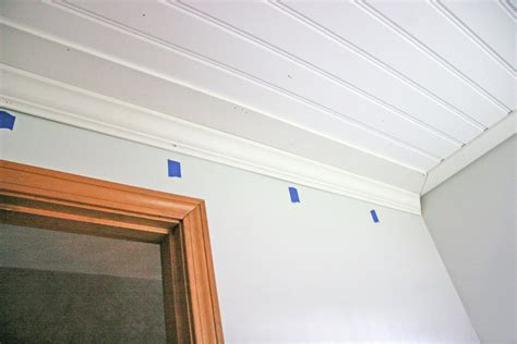 Beadboard Tongue And Groove Ceiling  Beadboard Ceiling