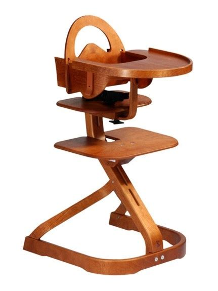 svan high chair svan high chair in cherry for the ones
