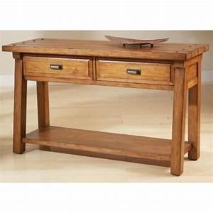 Broyhill Sofa Table Attic Heirlooms Baci Living Room