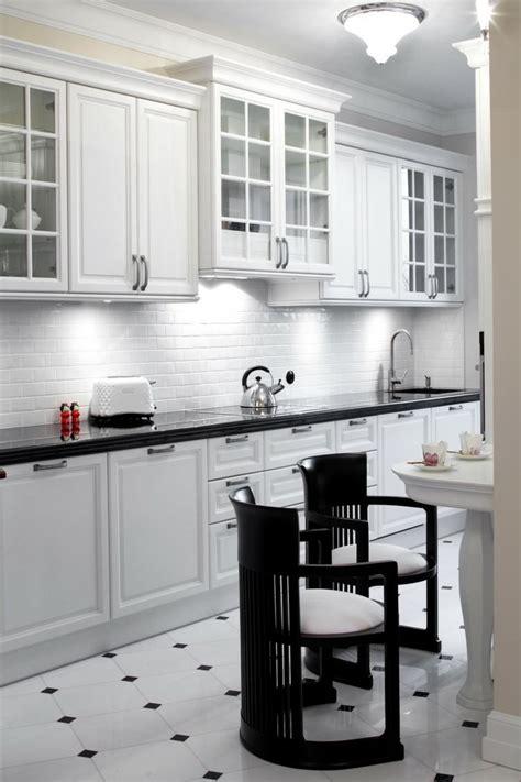 carrelage blanc cuisine carrelage pour cuisine blanche 28 images armoires de