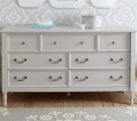 Wide Dresser by Blythe Wide Dresser Pottery Barn