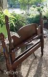 39 DIY Garden Bench Plans You Will Love to Build – Home headboard garden bench