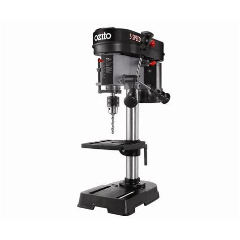 find ozito   speed bench drill press  bunnings