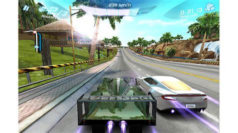asphalt memories asphalt 6 adrenaline gameloft central