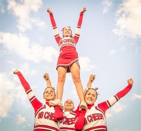 cheerleading injuries rare   dangerous