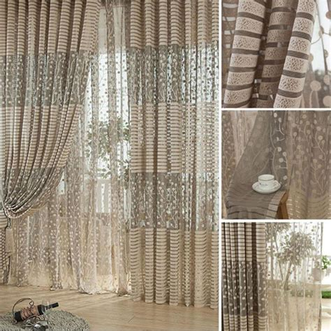 105 Inch Sheer Curtains by Popular Lace Curtains Buy Cheap Lace Curtains Lots From