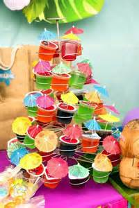 40 affordable and creative hawaiian party decoration ideas bored art