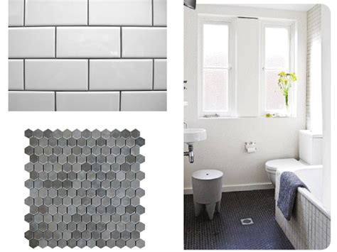 west  cottage bathroom floor tiles rethink