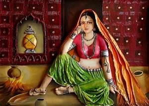 Download Rajasthani Painting Wallpaper Gallery