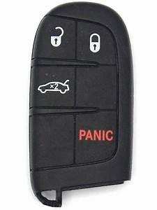 Chrysler Remote Entry Smart Key