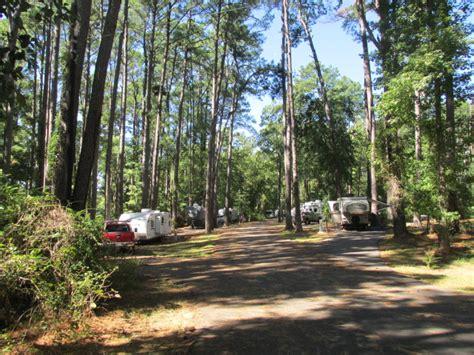daingerfield state park full hookup campsites pull  texas parks wildlife department