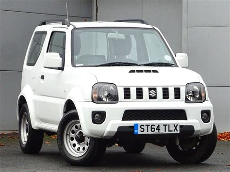 Suzuki Jimny Picture by Suzuki Jimny Pictures General Discussions Tamiyaclub