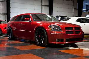 2006 Dodge Magnum Srt8 - Sold
