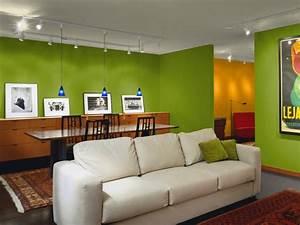 Couleur Peinture Salon : couleur peinture interieur maison ~ Preciouscoupons.com Idées de Décoration