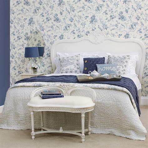 blue bedroom wallpaper bedroom designs housetohomecouk