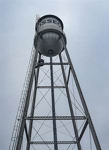 Osseo Water Tower