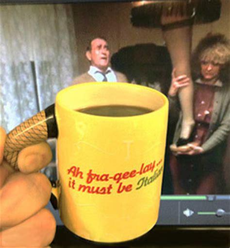 christmas story leg l mug a christmas story leg l mug