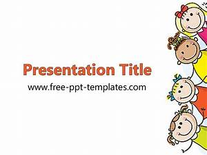 kids ppt template With kid friendly powerpoint templates