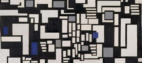 Canvas Artwork by Theo van Doesburg ? iCanvas
