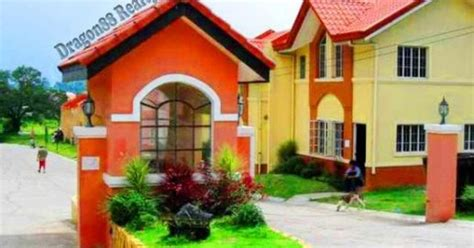 dragon88 realty affordable house and lot for sale condominium for sale town house in marilao