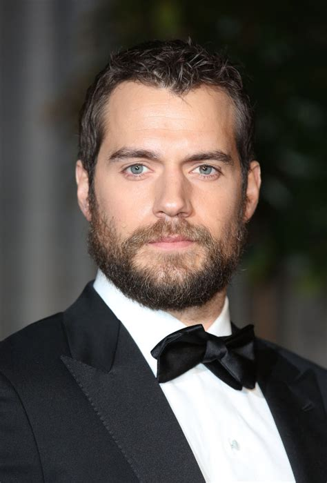 Celebrities? Full Beard Styles   Men's Hairstyles and