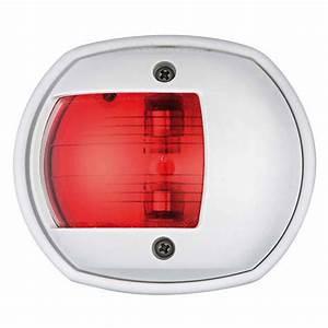 Feu De Navigation Bateau : feu rouge babord abs blanc ~ Maxctalentgroup.com Avis de Voitures