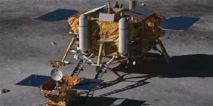 China's Moon Lander May Cause Trouble For NASA's Lunar ...
