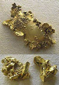 Gold - New World Encyclopedia