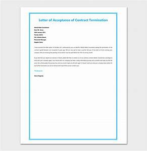 Letter To Thank For Job Offer Acceptance Letter Template 9 Samples Examples