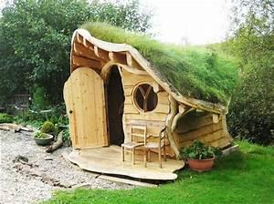 Spielhaus Holz Garten : spielhaus garten gebraucht haus entwurf ideen ~ Articles-book.com Haus und Dekorationen