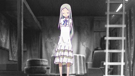 nama anime anohana my shiny robots anime review anohana the flower we